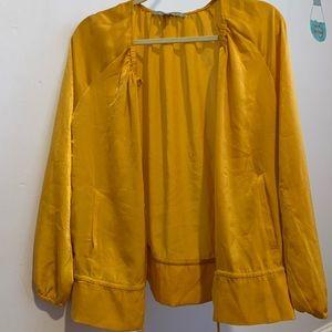Marc New York orange jacket
